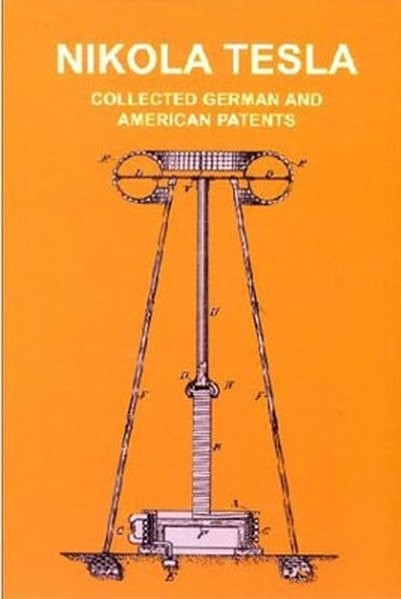 Tesla: German/American Patents