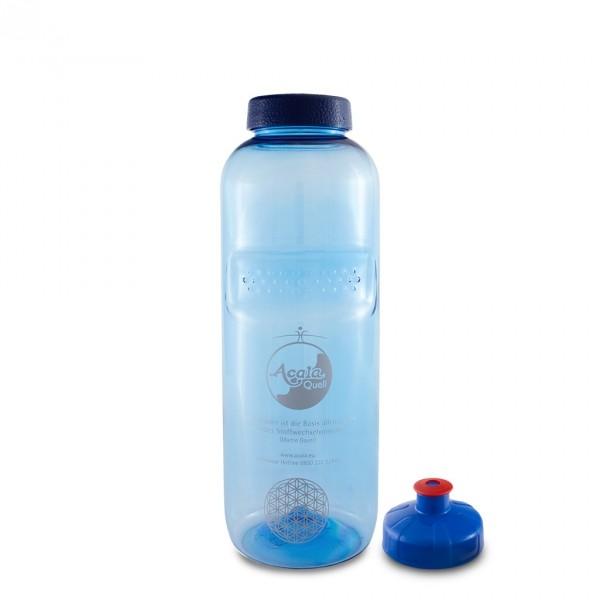 Trinkflasche Grip 0,75 L aus Tritan
