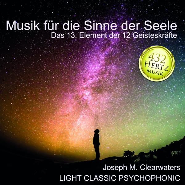 432 Hertz-Musik: Musik für die Sinne der Seele
