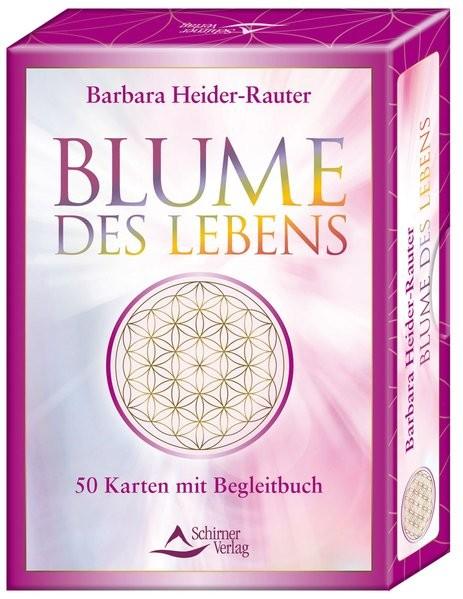 Heider-Rauter, B: Blume des Lebens