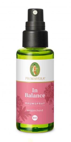 In Balance Raumspray bio 50 ml