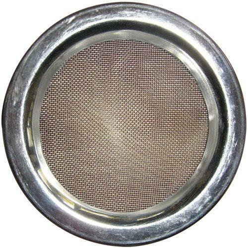 Edelstahl (8 cm)