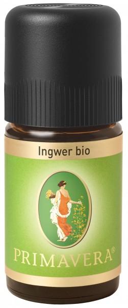 Ingwer bio 5 ml