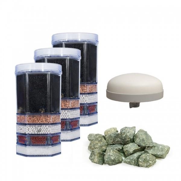 Jahrespaket für Acala Quell® Mini