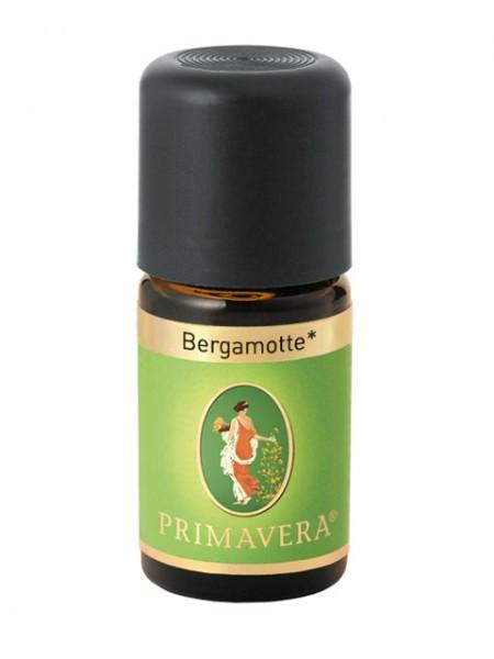 Bergamotte bio 5 ml