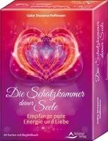 Hoffmann, G: SET - Die Schatzkammer deiner Seele