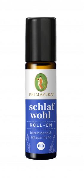 Schlafwohl Roll-On bio 10 ml