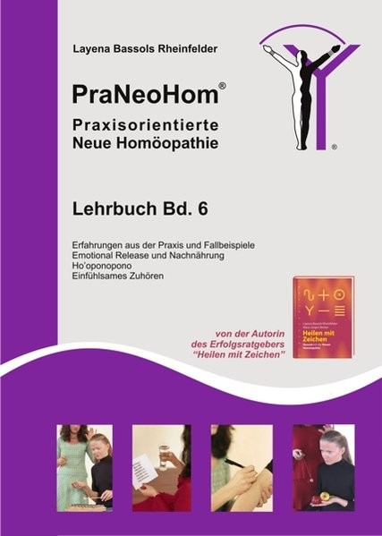 Bassols Rheinfelder, L: PraNeoHom® Lehrb. 6