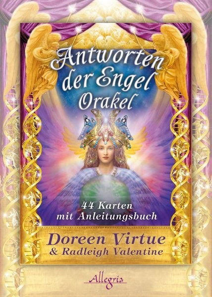 Virtue, D: Antworten der Engel-Orakel