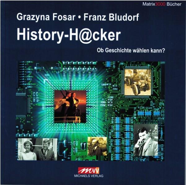 Fosar, G: History-H@cker