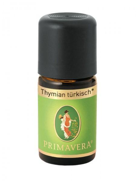 Thymian türkisch bio 5 ml
