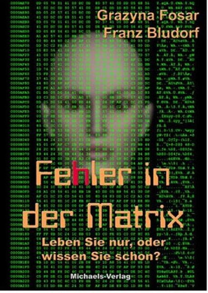 Fosar, G: Fehler in d. Matrix