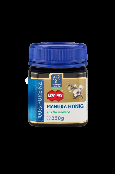 Manuka Honig MGO 250+250