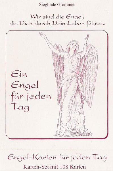 Ein Engel für jeden Tag (Karten)