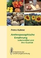 Kühne, P: Anthroposophische Ernährung