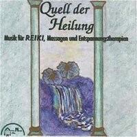 Lange: Reiki - Quell der Heilung 1/CD