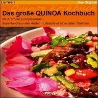 Werr, L: Das große QUINOA Kochbuch