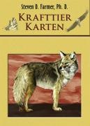 Farmer, S: Krafttier Karten