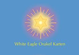 White Eagle: White Eagle Orakelkarten/160 Karten