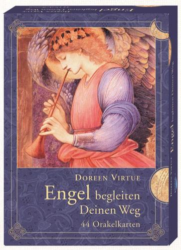 Virtue, D: Engel begleiten deinen Weg/Karten