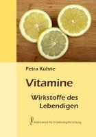 Kühne, P: Vitamine