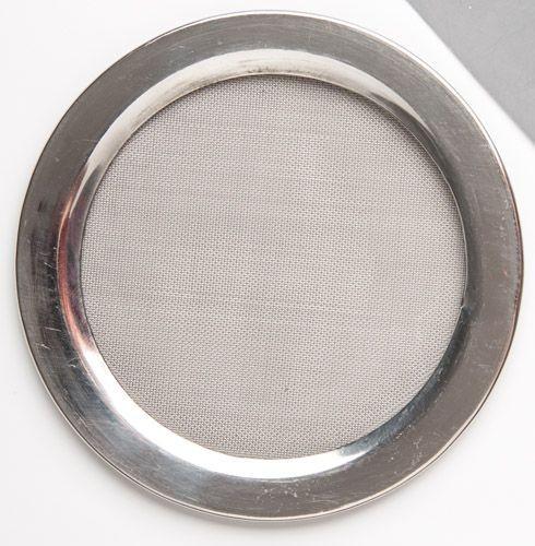 Edelstahl (12 cm)
