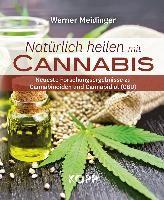 Meidinger, W: Natürlich heilen mit Cannabis