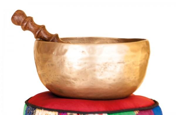 Tibetische Klangschale 700g bis 799g Artikel wird nach Gramm berechnet