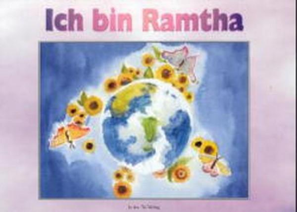 Ramatha: Ich bin Ramtha