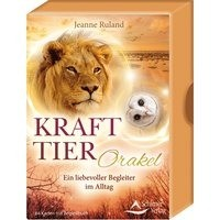 Ruland, J: Krafttier-Orakel